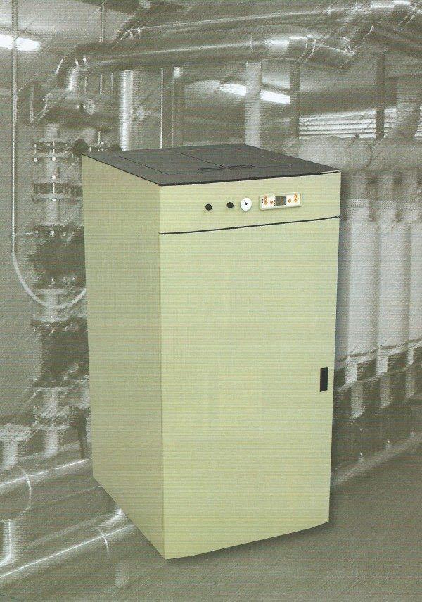 Biomax CP 22 KW