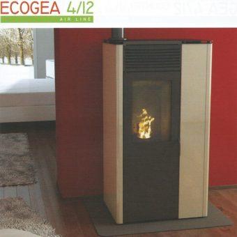 Ecogea 4/12 Canalizable