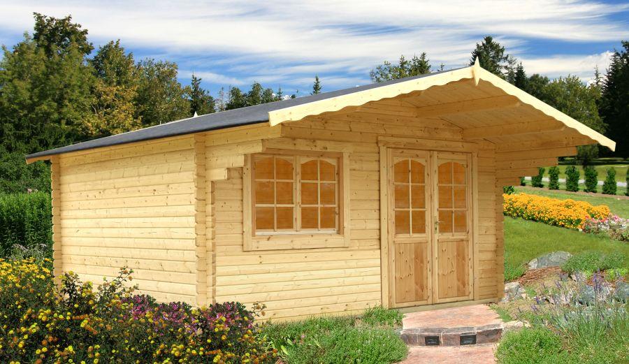 Casa prefabricada Linda