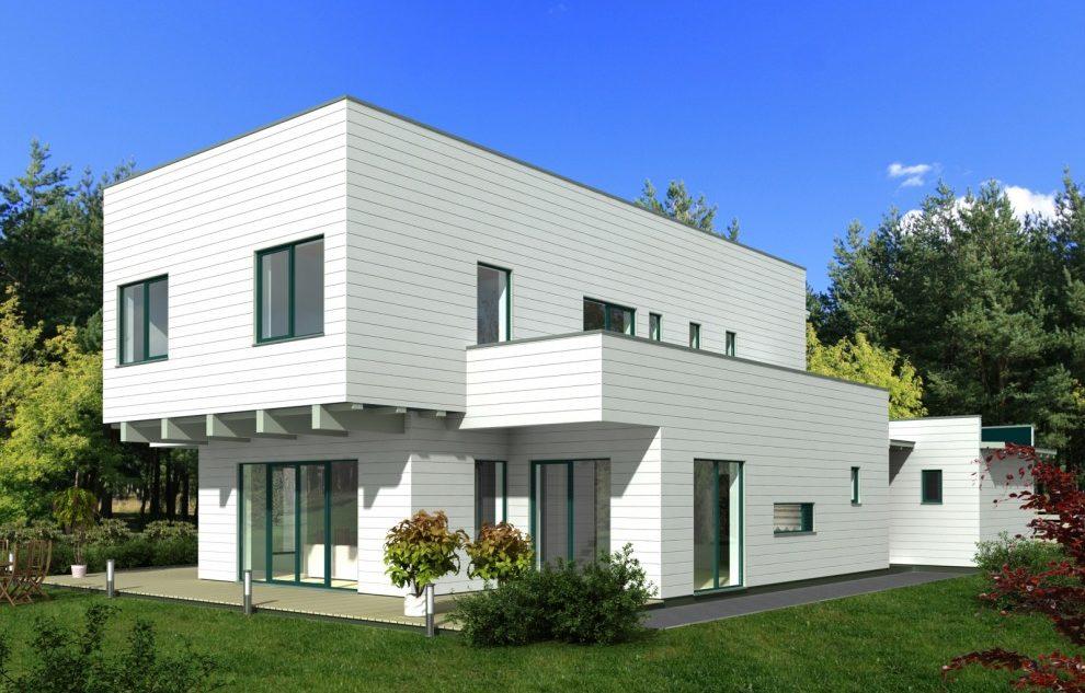 Casa prefabricada Miengo 370