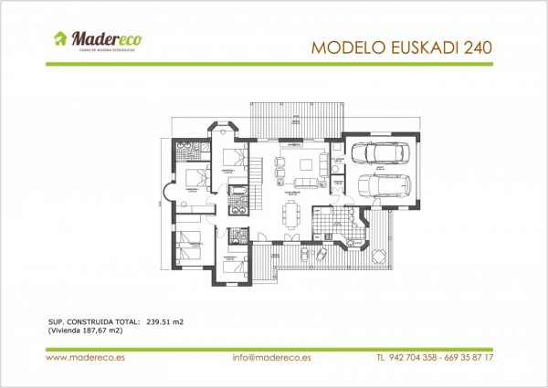 Modelo Euskadi 240